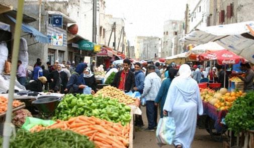 رمضان.. أكثر من 220 مخالفة في الأسواق والحكومة تعترف بالخصاص