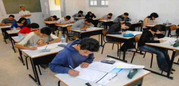 مع قرب موعد الامتحانات.. قانون صارم لردع الغشاشين