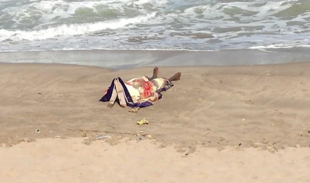 سلا.. جثة لاحها البحر فضحات شبكة متخصصة في الهجرة السرية