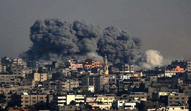 فلسطين.. هدوء حذر بعد تصعيد إسرائيلي