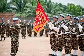 استشهدوا أثناء أداء مهامهم.. الأمم المتحدة تكرم سبعة جنود مغاربة