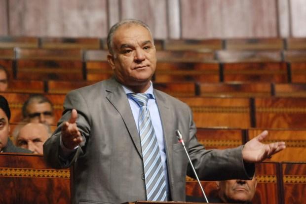 عاد فاقو.. المقاطعة وصلات للبرلمان