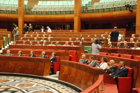 الانتخابات قبل البرلمان.. فريق الباطرونا يغيب كاملا عن مجلس المستشارين!