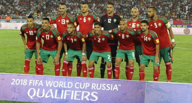 تصنيف الفيفا.. المغرب أفضل من مصر والكاميرون وغانا