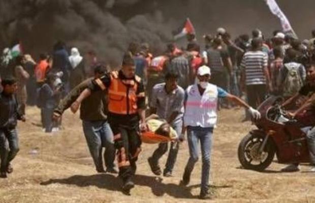 التطورات في الأراضي الفلسطينية.. تنديد عربي