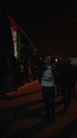 مراكش وأكادير.. طلبة صحراويون دايرين الفتنة… والانفصال بالعلالي! (صور)