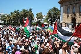 البيجيدي: فلسطين قبل المغرب!
