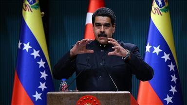 ميريكان كاعية ووصفت الانتخابات بالعار.. مادورو يكتسح رئاسيات فنزويلا