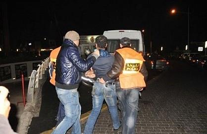 تزنيت.. بوليسي يطلق الرصاص لتوقيف شخص هدد عناصر الشرطة بسلاح أبيض