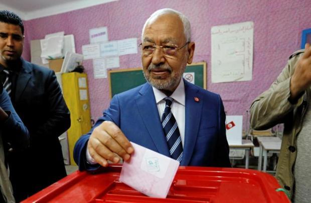 الانتخابات التونسية.. دّاها النهضة