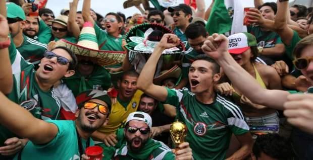 بسبب السياسة والمثليين.. الفيفا تعاقب منتخبي صربيا والمكسيك