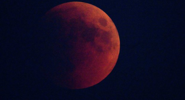 يوم 27 يوليوز في المغرب.. أطول خسوف كلي للقمر في القرن 21