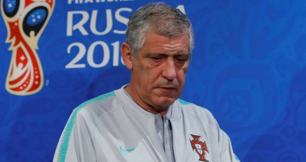 المدرب البرتغالي يعترف: واجهنا فريقا قويا