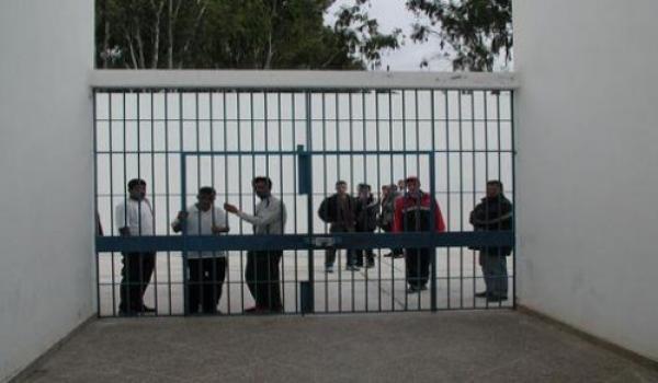 إدارة سجن عين برجة: مقاطعة السجناء للحليب إشاعة