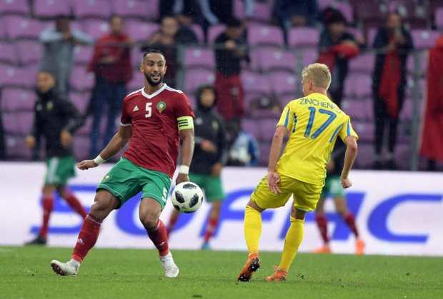 16 مباراة دون هزيمة.. المنتخب الوطني ينافس إسبانيا على رقم قياسي عالمي!
