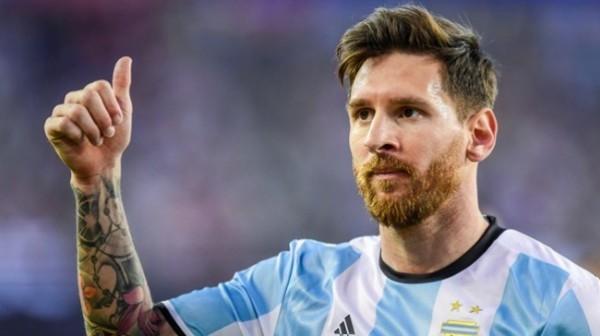 ميسي: لن أعتزل حتى أحقق لقب كأس العالم