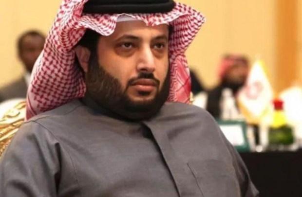 آل الشيخ للاعبي المنتخب السعودي: سودتو وجهي!! (فيديو)