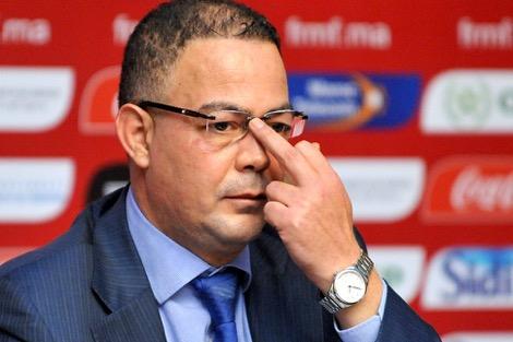 لقجع: مستمرون في تطوير كرة القدم رغم الفشل للمرة الخامسة
