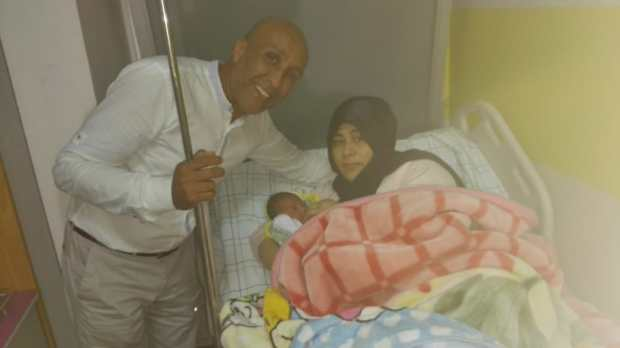 بالصور من كازا.. لحظات مؤثرة بعد العثور على الرضيعة المختطفة