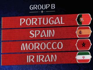 نتائج المباريات الودية لمجموعة المغرب.. توازن الرعب! (فيديوهات)