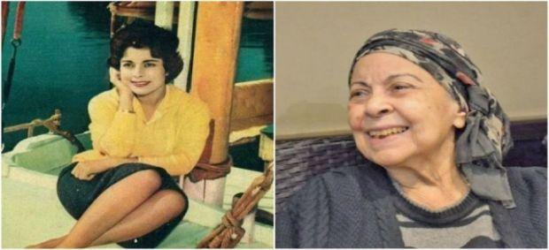 عن عمر يناهز 80 عاما.. الموت يغيب الفنانة المصرية آمال فريد