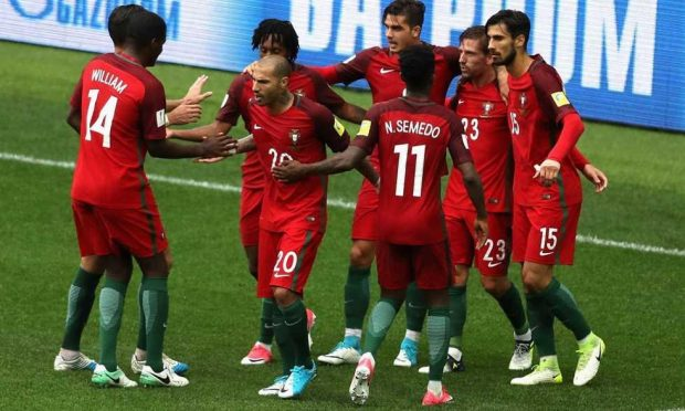سيقابل المغرب في ثاني مواجهة.. منتخب البرتغال الأشهر على مواقع التواصل الاجتماعي