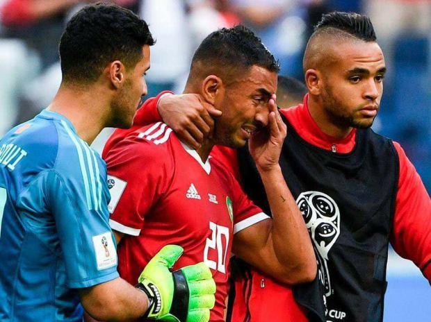 بوهدوز للمغاربة: أعتذر