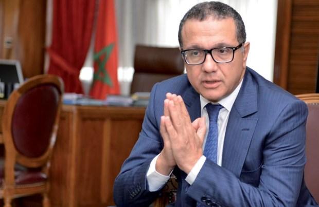 """بوسعيد وصلو الصهد: لم أقصد الشعب المغربي بكلمة """"المداويخ""""… وكلامي تم تحريفه"""
