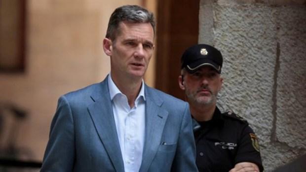 إسبانيا.. نْسيب الملك مشا للحبس برجليه