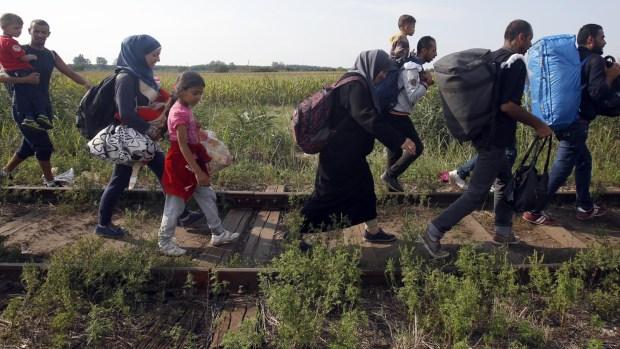 المغرب يرفض فكرة استقبال مهاجرين على أراضيه.. أوروبا كتقلّب غير على الساهلة!