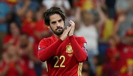 إيسكو يعترف: المنتخب المغربي يستحق التأهل (فيديو)