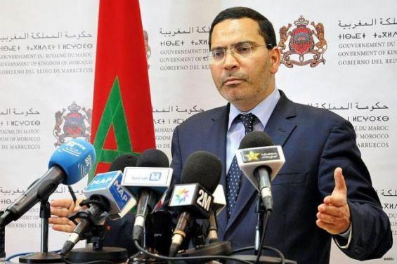 الخلفي يتجنب التعليق على أحكام معتقلي الحسيمة: لا يمكن للحكومة أن تتدخل في القضاء