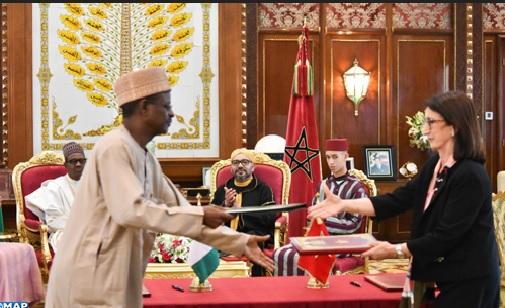 أنبوب الغاز بين المغرب ونيجيريا.. تفاصيل مشروع عملاق