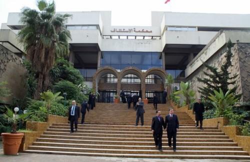 إعدام ومؤبد.. استئنافية البيضاء تطوي ملف مقتل البرلماني مرداس