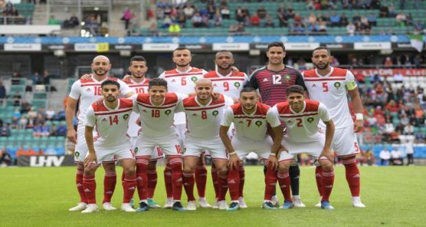 مباراة المغرب وإيران.. التشكيلتان المحتملتان
