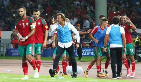 المستوى والنتيجة.. المنتخب الوطني ينتصر على سلوفاكيا