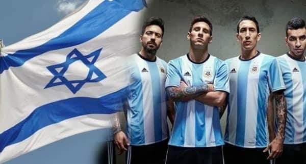 بعد التهديد بحرق صور ميسي.. الأرجنتين يلغي مباراة ودية مع إسرائيل