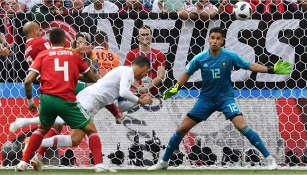 سيطرة واستحواذ وقتالية.. إبداع مغربي وانتصار للبرتغال!