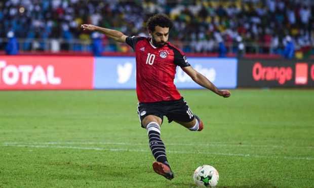 بعد شكوك وإشاعات.. محمد صلاح يلعب ضد روسيا