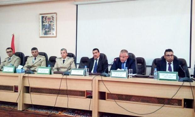 بين قسم للشؤون الداخلية ورؤساء دوائر وقياد.. حركة انتقالية واسعة في إقليم الحوز