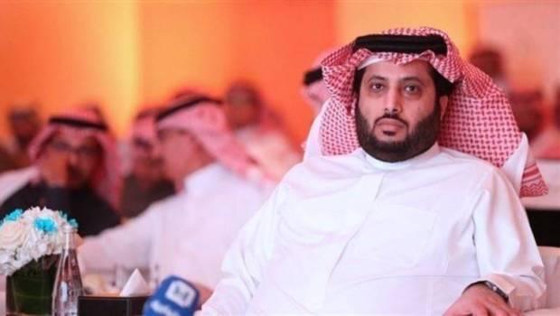 """بمشاركة مصريين.. """"عاصفة حزم"""" مغربية ضد تركي آل شيخ على الفايس بوك!"""