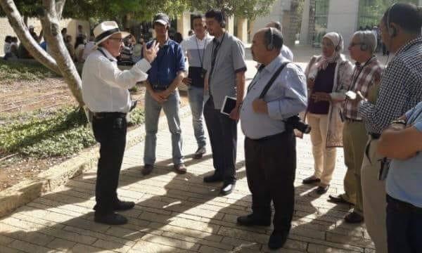 """الجبهة الشعبية لتحرير فلسطين: زيارة وفد مغربي إلى إسرائيل """"طعنة غادرة"""""""