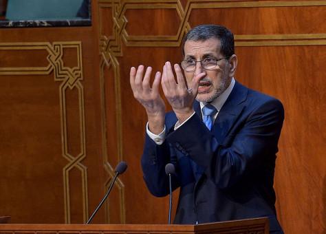 برلمانيون دعوا إلى طي الملف.. أحكام ملف الريف تحاصر العثماني في مجلس النواب