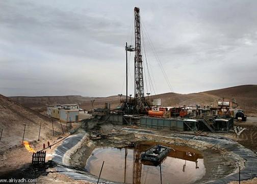 العُهدة على شركة بريطانية.. كميات كبيرة من الغاز في شرق المغرب