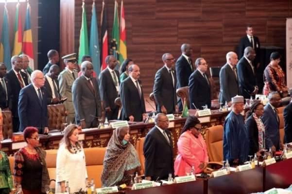 اقترحه الملك محمد السادس.. قمة نواكشوط تجيز قرار إنشاء مرصد إفريقي للهجرة في المغرب