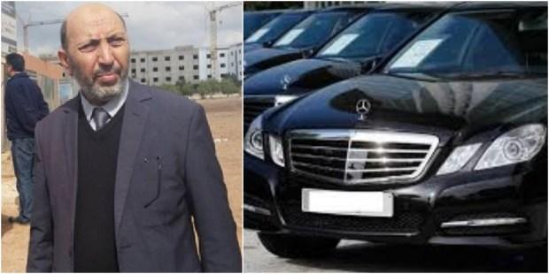 مراكش.. المجلس يبرر شراء سيارات بأزيد من 3 ملايين درهم