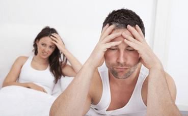 قالوها العلماء.. 41 في المائة من الرجال يصابون باكتئاب ما بعد الجماع!