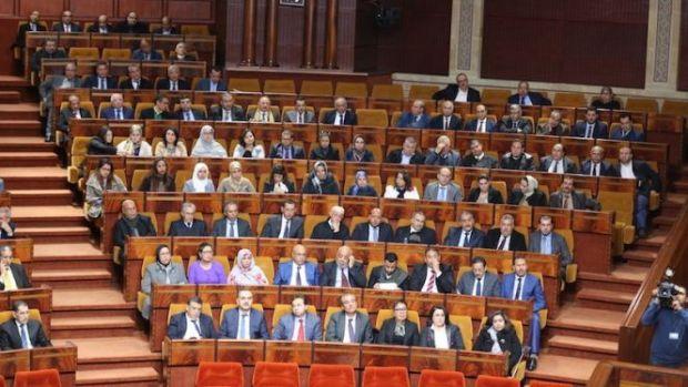 """اعتبره مقترحا """"غير شعبي"""".. البام باغي يطعن في دستورية إصلاح الأغلبية لتقاعد البرلمانيين"""