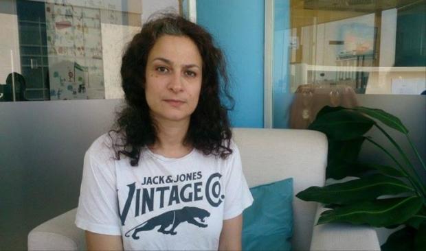 باريس.. وفاة غامضة للفنانة السورية مي سكاف