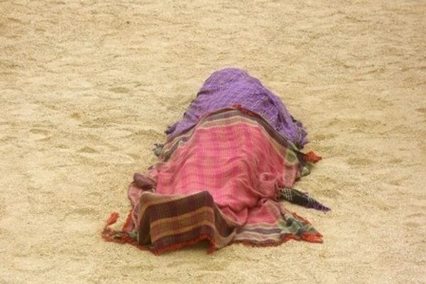 مخيمات تندوف.. وفاة امرأة بسبب ارتفاع درجات الحرارة